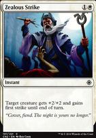 Conspiracy - Take the Crown: Zealous Strike