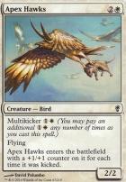 Conspiracy Foil: Apex Hawks