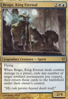 Conspiracy: Brago, King Eternal