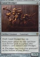 Conspiracy: Canal Dredger