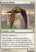 Conspiracy: Courier Hawk