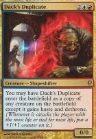 Conspiracy: Dack's Duplicate