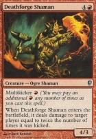 Conspiracy: Deathforge Shaman