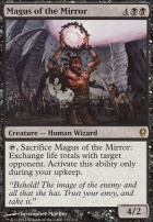 Conspiracy: Magus of the Mirror