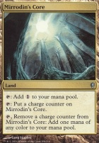 Conspiracy: Mirrodin's Core