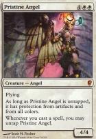 Conspiracy: Pristine Angel