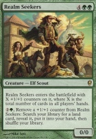 Conspiracy: Realm Seekers