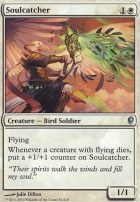 Conspiracy: Soulcatcher