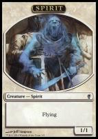Conspiracy: Spirit Token