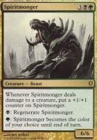 Conspiracy: Spiritmonger