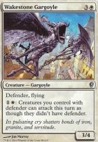Conspiracy: Wakestone Gargoyle