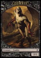 Conspiracy: Zombie Token