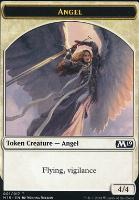 Core Set 2019: Angel Token