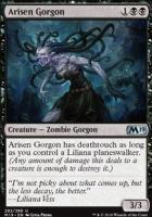 Core Set 2019: Arisen Gorgon (Planeswalker Deck)