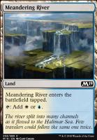Core Set 2019: Meandering River