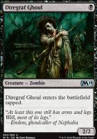 Core Set 2019: Diregraf Ghoul
