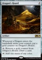 Core Set 2019: Dragon's Hoard