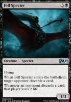 Core Set 2019: Fell Specter