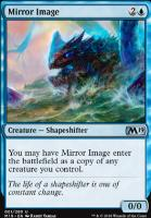 Core Set 2019: Mirror Image