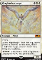 Core Set 2019: Resplendent Angel