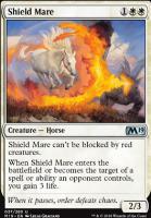 Core Set 2019: Shield Mare