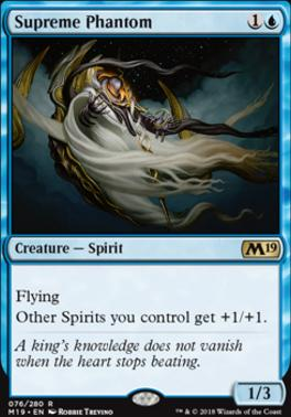 Core Set 2019: Supreme Phantom