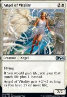Core Set 2020: Angel of Vitality