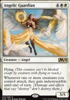 Core Set 2020: Angelic Guardian (Spellslinger Starter Kit)