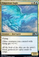 Core Set 2020: Empyrean Eagle