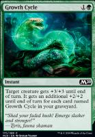 Core Set 2020: Growth Cycle