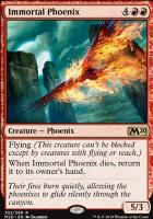 Core Set 2020: Immortal Phoenix (Spellslinger Starter Kit)