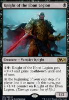 Core Set 2020: Knight of the Ebon Legion