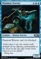 Core Set 2020: Phantom Warrior (Welcome Deck)
