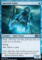 Core Set 2020: Spectral Sailor