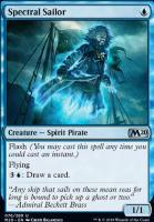 Core Set 2020: Spectral Sailor