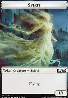 Core Set 2020: Spirit Token
