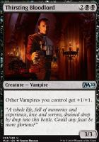 Core Set 2020: Thirsting Bloodlord (Planeswalker Deck)
