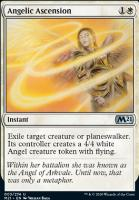 Core Set 2021: Angelic Ascension