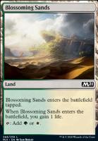 Core Set 2021: Blossoming Sands