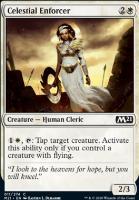 Core Set 2021: Celestial Enforcer