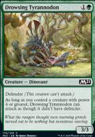 Core Set 2021: Drowsing Tyrannodon