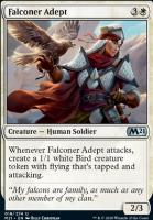 Core Set 2021: Falconer Adept