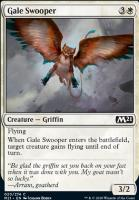 Core Set 2021: Gale Swooper