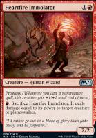 Core Set 2021: Heartfire Immolator