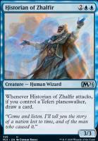 Core Set 2021: Historian of Zhalfir (Planeswalker Deck)