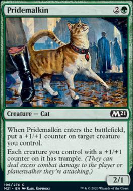 Core Set 2021: Pridemalkin