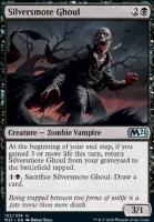 Core Set 2021: Silversmote Ghoul