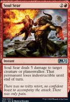 Core Set 2021: Soul Sear