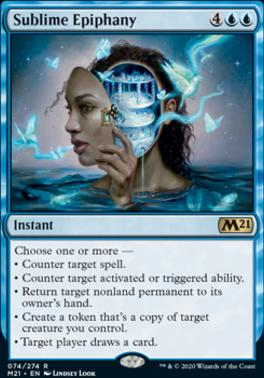 Core Set 2021: Sublime Epiphany