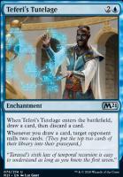 Core Set 2021: Teferi's Tutelage